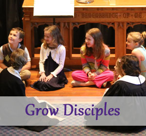 grow-disciples