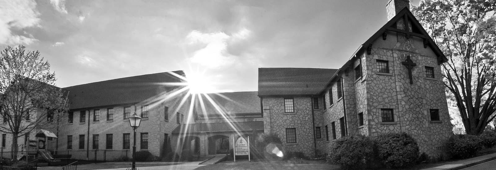 Fort Hill Presbyterian